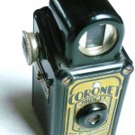Coronet Midget Black 27  1