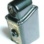Coronet Midget Black 27 2