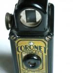 Coronet Midget Black 27 3