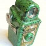 Coronet Midget Green 4