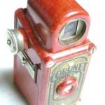 Coronet Midget Red 1