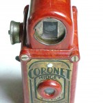 Coronet Midget Red 3