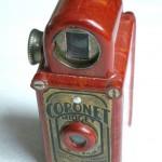 Coronet Midget Red  4