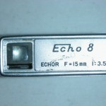 Echo 8 3