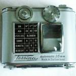 Tessina Automatic  35 1