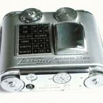 Tessina Automatic  35 2