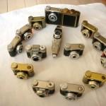 14 kunik camera's  1