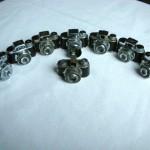 8 Mycro cameras  1