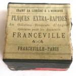Francevile complete 8