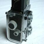 Gemflex first  model  2