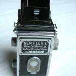 Gemflex first  model  4