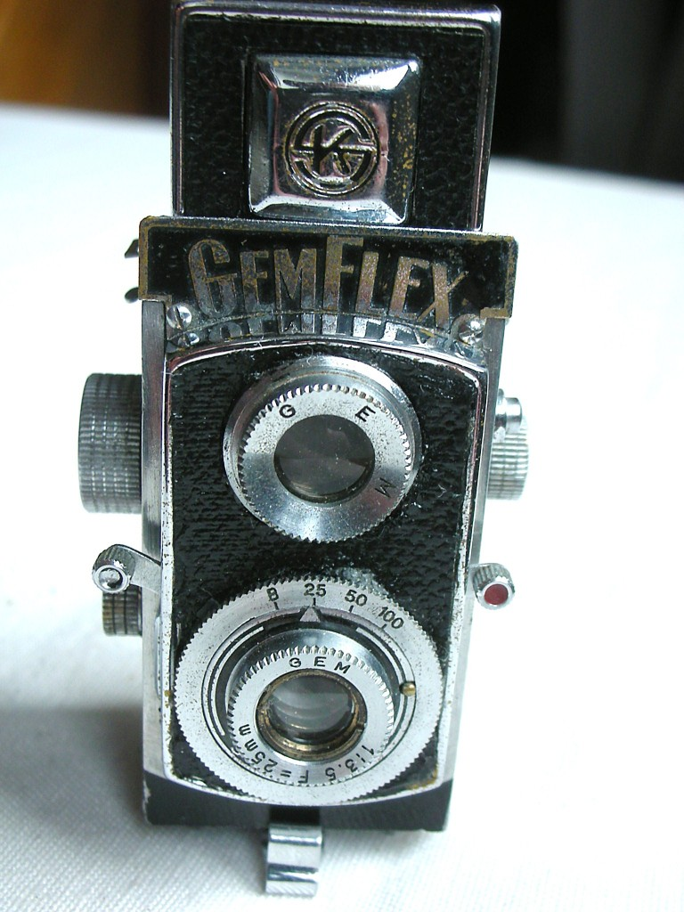 Gemflex later model 1