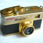Golden Ricoh 16 1