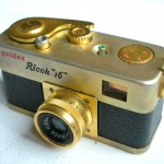 Golden Ricoh 16 2