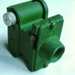 Green Merlin 1