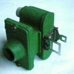 Green Merlin 2