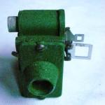 Green Merlin 3