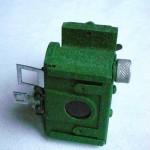 Green Merlin 4