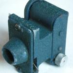 Merlin Blue 3v