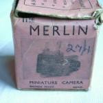 Merlin box