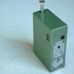 Micro 16 Green lak 1