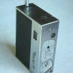 Micro 16 black chrome 1