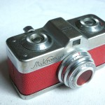 Mikroma 1 Red 5