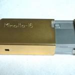 Minolta 16 Gold 2