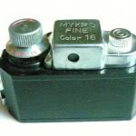 Mycro Fine Color 16 5