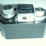 Mycro Fine Color 16 6