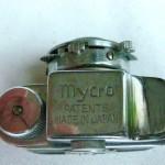 Mycro unindentified  5