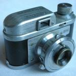 Rubix for 16mm film 2