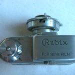 Rubix for 16mm film 5