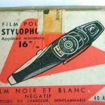 Stylophot Film 3