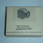 Tessina Magnifier 8x  1