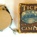 Ticka watch pocket camera with box  1
