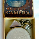 Ticka watch pocket camera with box   3