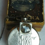 Ticka watch pocket camera with box   6