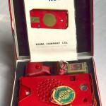 Kowa Ramera Red box complete 2