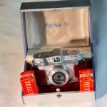 Petitux IV in original box 1