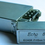 Echo 8  1st version  8