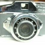 Cmc camera gray qp style 1