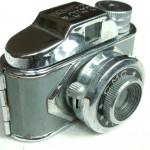 Cmc camera gray qp style 3