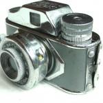 Cmc camera gray qp style 4