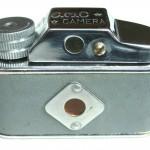 Cmc camera gray qp style 5