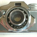 Cmc camera gray qp style 6