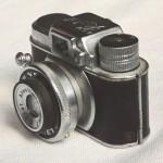 New Rocket camera 1305  2