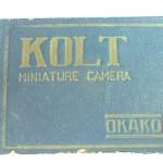 Kolt 1207 complete 2