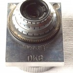 Brinkert Dkb 1116 blue letters 2