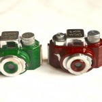 Croma Color 16 Red& Green 1